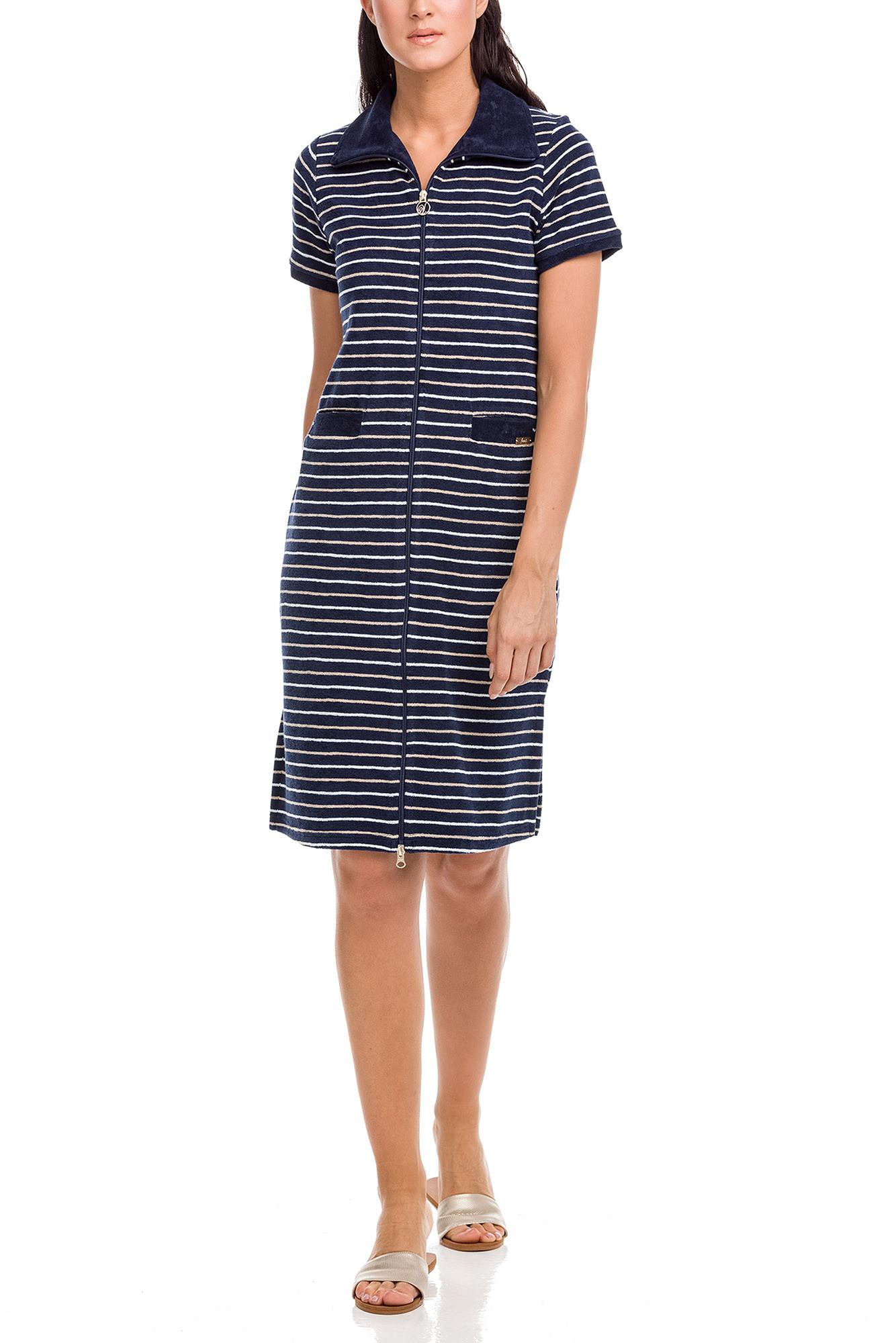 Vamp - Dámske šaty 12577 - Vamp blue s