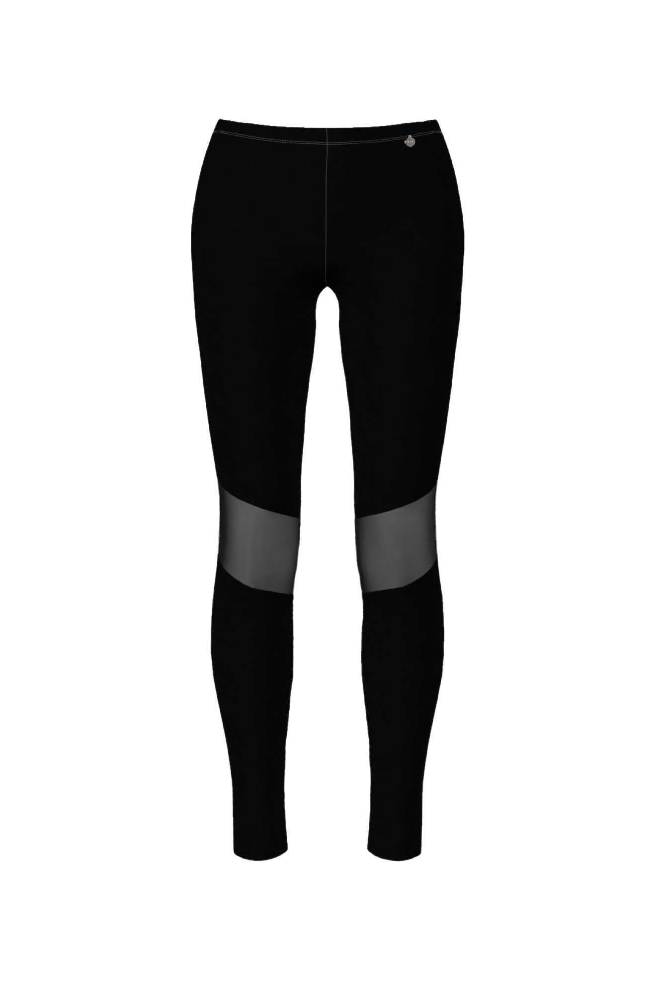 Vamp - Dámske legíny 13859 - Vamp black s