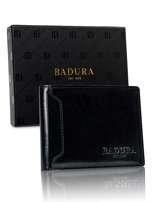 Čierna pánska peňaženka Badura one size