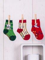 Dětské ponožky 11-12