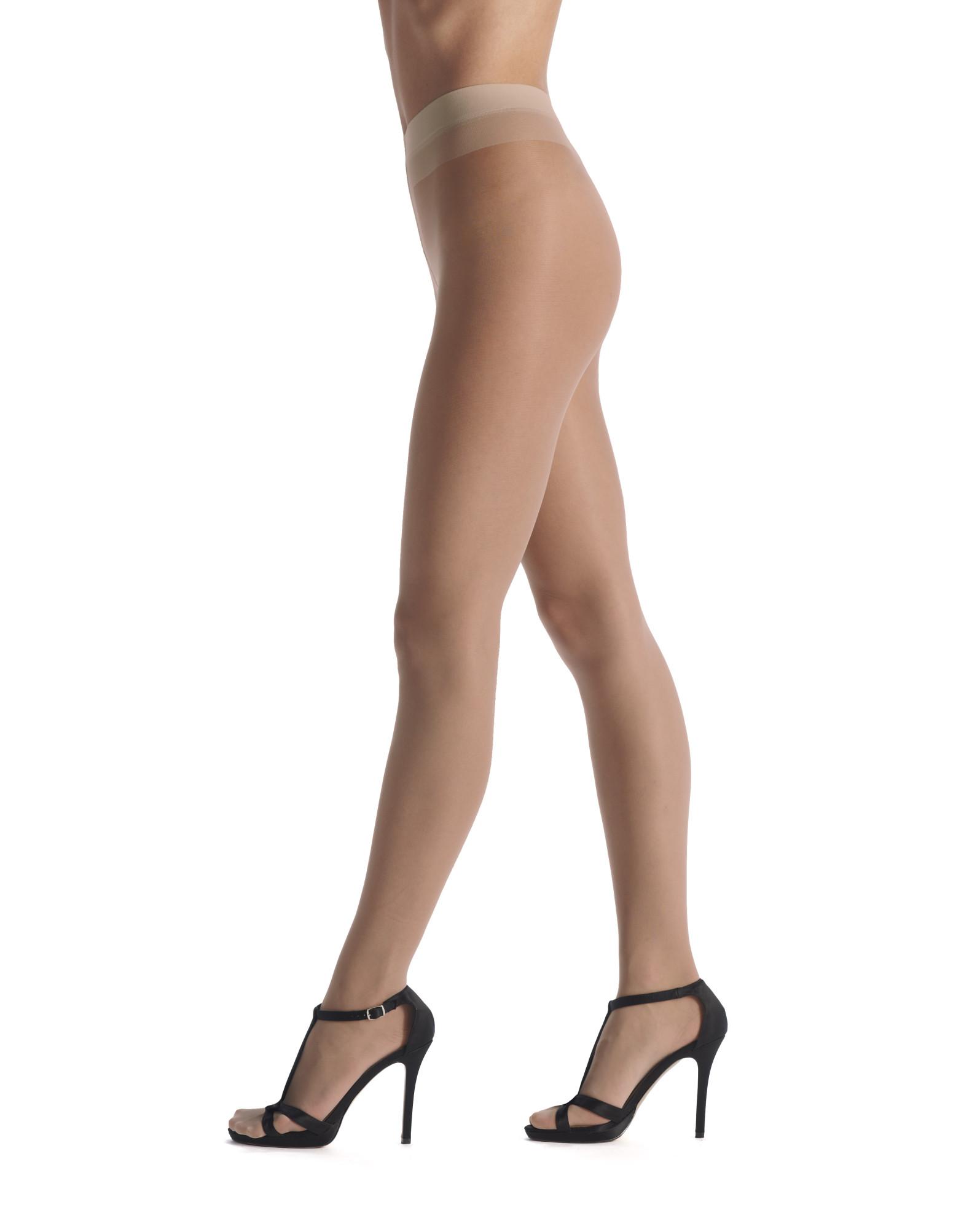 Punčochové kalhoty Sensuel 20 VOBC01099 nahá - Oroblu Velikost do filtru: L, Barva EM Lingerie: nahá (NUDE)