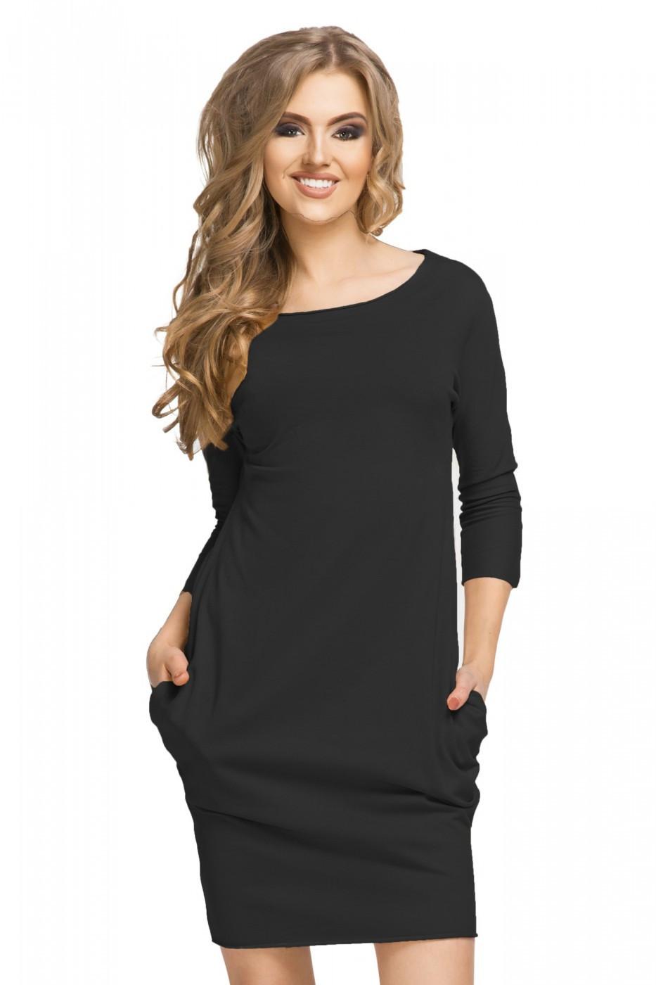 Denní šaty model 107284 Tessita
