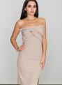 Společenské šaty  model 111050 Figl