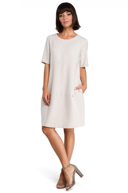 Denní šaty model 118586 BE