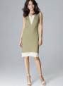 Společenské šaty  model 123809 Lenitif