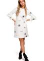 Denní šaty model 135524 Moe
