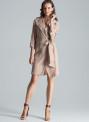 Denní šaty model 135762 Figl