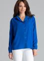 Košile s dlouhým rukávem  model 135871 Lenitif