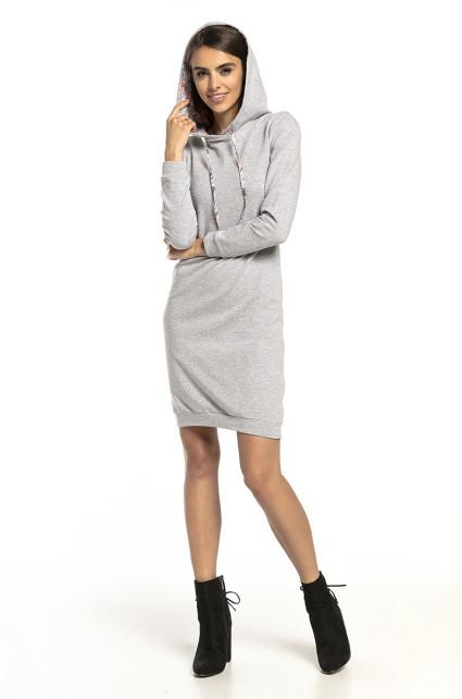 Denní šaty model 136238 Tessita
