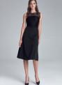 Večerní šaty model 138309 Nife
