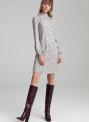 Denní šaty model 138798 Colett