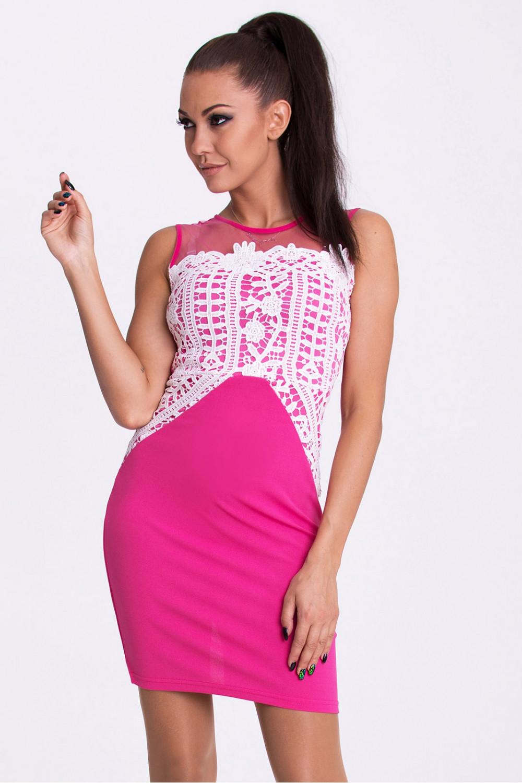 Večerní šaty  model 61298 YourNewStyle