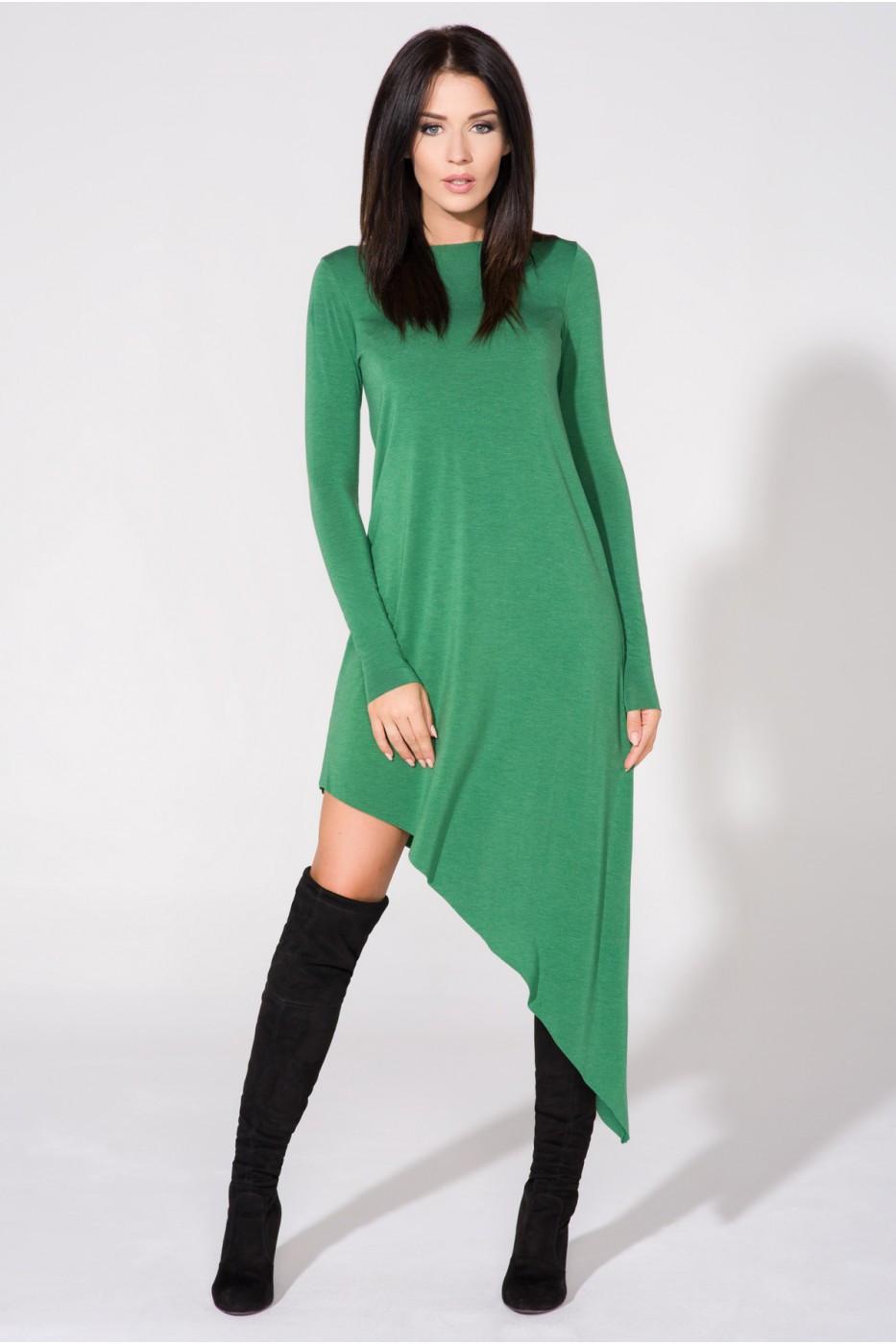 Denní šaty  model 61695 Tessita