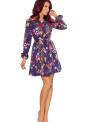 Dámské šaty  265-2 Daisy - NUMOCO
