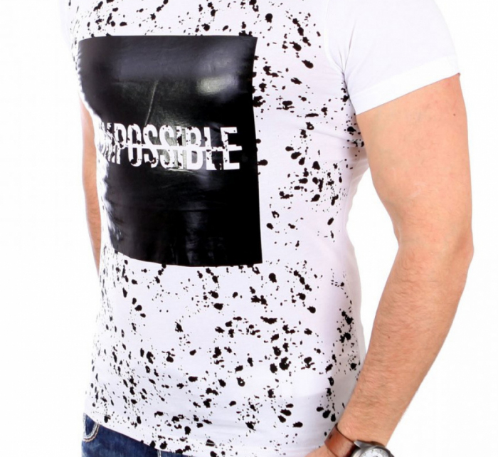 T-shirt model 61312 YourNewStyle
