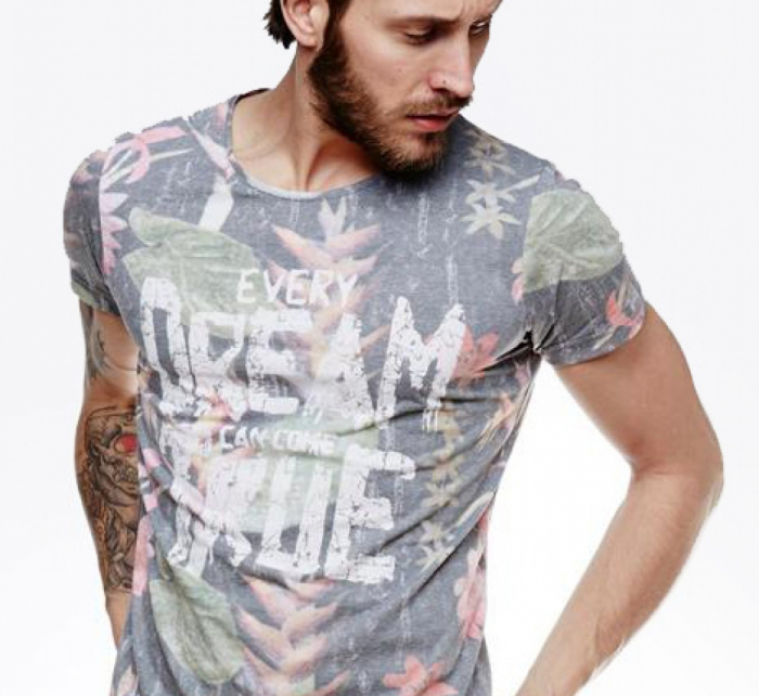 T-shirt model 61321 YourNewStyle