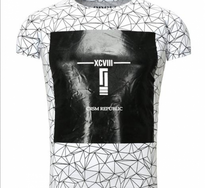 T-shirt model 61319 YourNewStyle