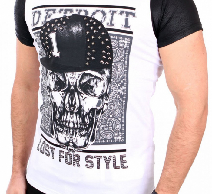 T-shirt model 61308 YourNewStyle