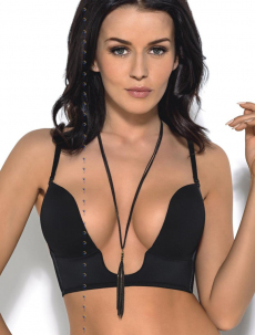 Podprsenka  push-up G025 - Gorsenia