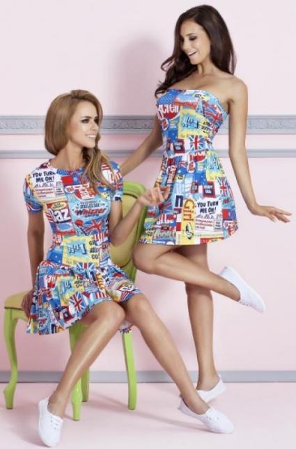 Jak se v létě obléct podle typu postavy - Luxusní prádlo.cz 03b0fccfea